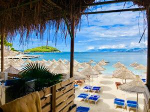 Poda Boutique Hotel-Jumbo Travel-beach view