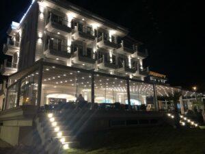 oda Boutique Hotel-Jumbo Travel-hotel view night