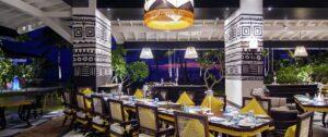SAii Lagoon Maldives, Curio Collection by Hilton-Jumbo Travel-restaurant