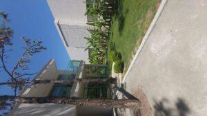 Vogue Supreme Hotel-Bodrum-Jumbo Travel-hotel view