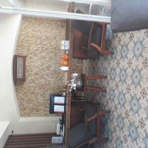 Hotel Sarpedor Boutique-Jumbo Travel-Bodrum-reception