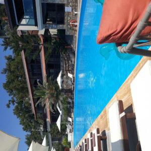 Hotel Sarpedor Boutique-Jumbo Travel-Bodrum-pool