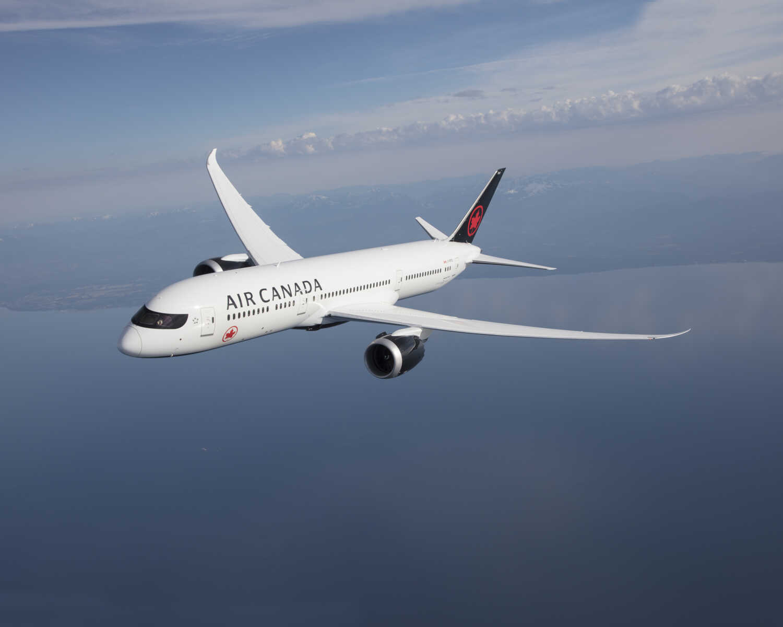 Air Canada započinje letove između Toronta i Zagreba počev od 2. juna 2022.