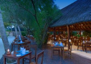 Summer Island-Maldivi-Jumbo Travel-restaurant