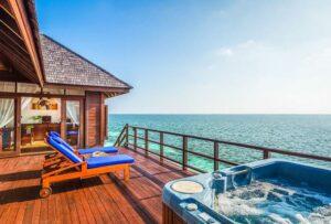 Sun Siyam Olhuveli -Maldivi-Jumbo Travel-room