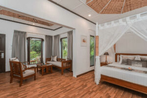 Bandos Maldivi-Jumbo Travel-deluxe beachfront room