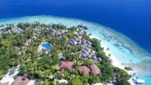 Bandos Maldivi-Jumbo Travel-overview