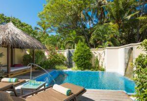 Kurumba -Maldivi-Jumbo Travel-deluxe pool villa view