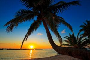 Kurumba -Maldivi-Jumbo Travel-zalazak sunca