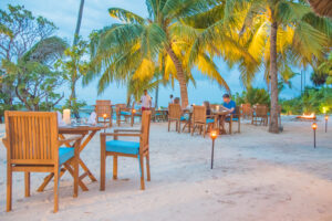 Reethu Faru Resort-Maldivi-Jumbo Travel-overview night