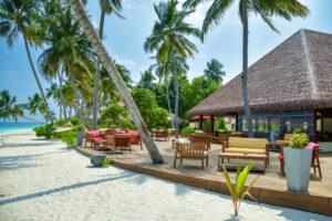 Reethu Faru Resort-Maldivi-Jumbo Travel-restaurant 3