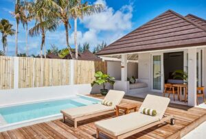 Sun Siyam Olhuveli -Maldivi-Jumbo Travel-beach villa