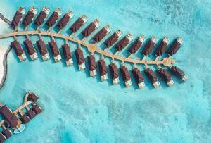Sun Siyam Olhuveli -Maldivi-Jumbo Travel- villas view