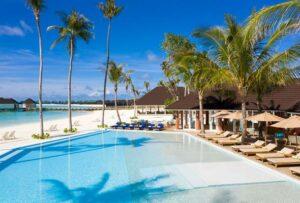 Sun Siyam Olhuveli -Maldivi-Jumbo Travel-pool
