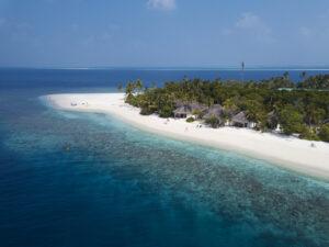 Dreamland Maldivi-Jumbo Travel-overview resort