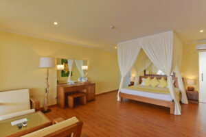 Dreamland Maldivi-Jumbo Travel-water bungalow