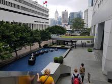 Hong Kong i Makao