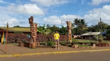 Easter Island 11, Hanga Roa
