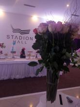 Sajam venčanja - Stadion hall 2019
